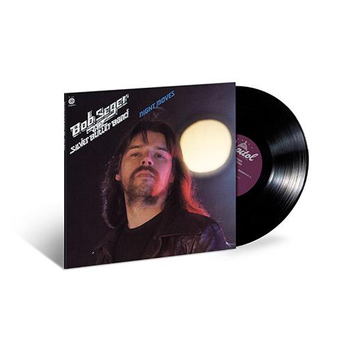 Pre-Order Night Moves Vinyl (180 Gram).  Release date June 16.