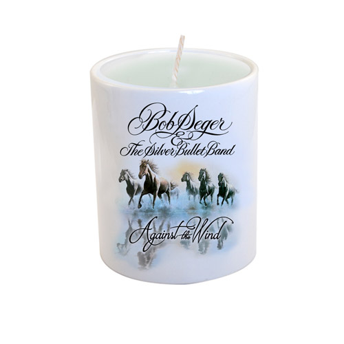 Against the Wind Candle