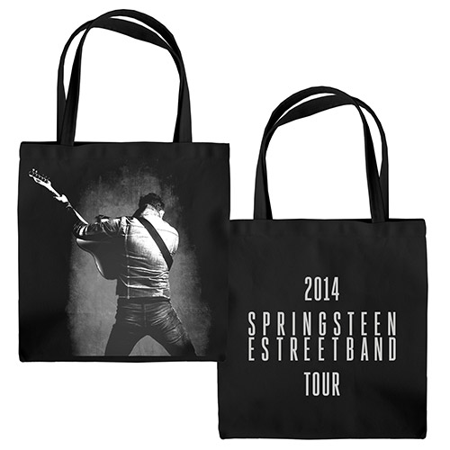 High Hopes 2014 Tour Tote Bag
