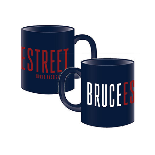 North America 2014 Tour Mug