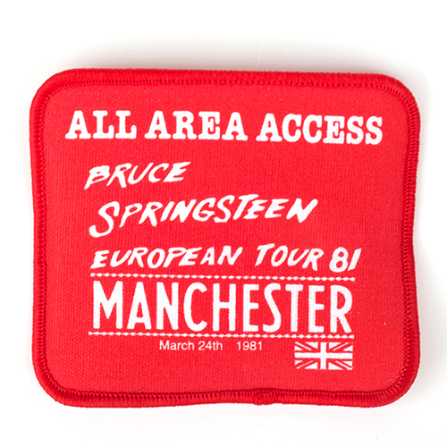 Manchester Patch