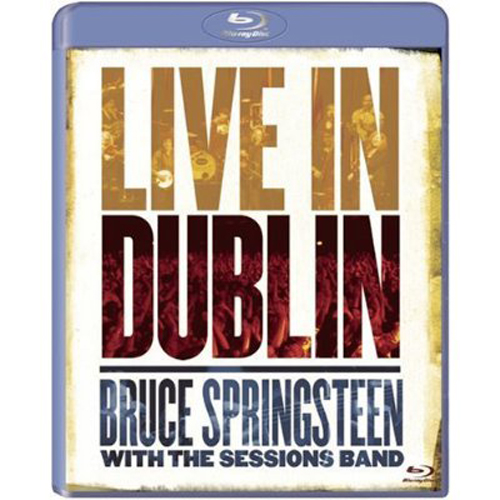Live in Dublin (2007)  [Blu-ray]