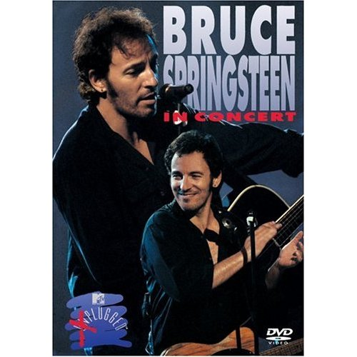 MTV Unplugged - Bruce Springsteen (2004) [DVD]