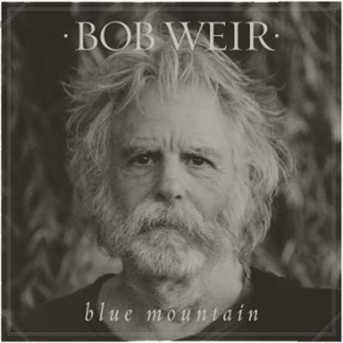 Bob Weir Blue Mountain Vinyl