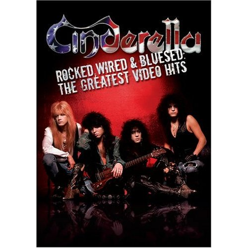Rocked, Wired &amp; Bluesed - The Greatest Video Hits DVD (2005)