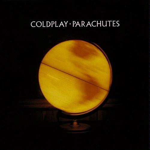 Parachutes CD