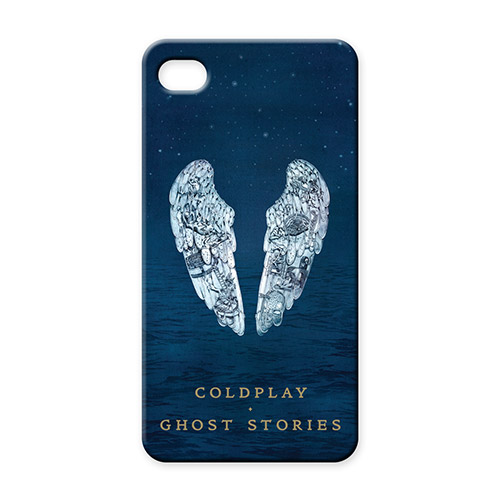 Ghost Stories iPhone 5 Case