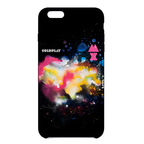 Mylo Xyloto iPhone 6 Plus Case