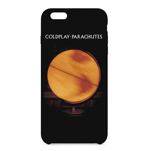 Parachutes iPhone 6 Case