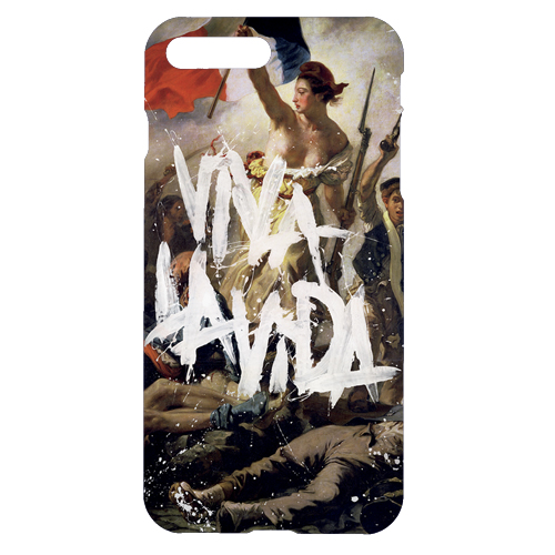 Viva La Vida iPhone 6/7 Case