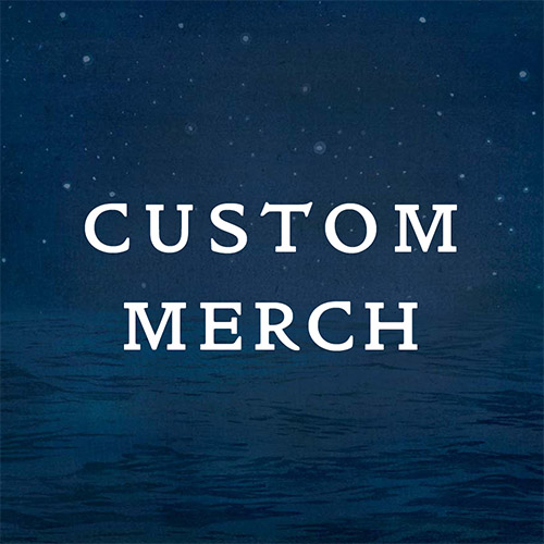 Custom Merch