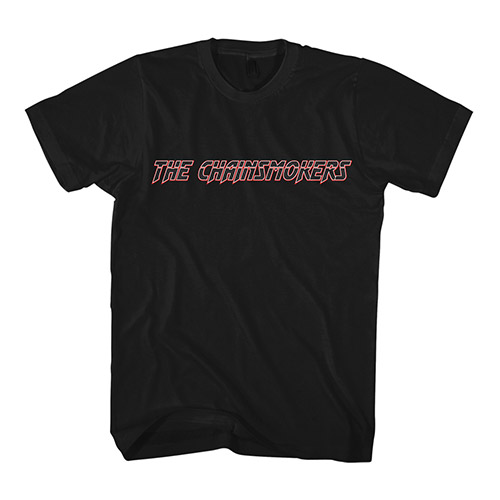 The Chainsmokers The Pack Tee