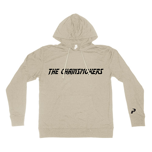 The Chainsmokers The Pack pullover hoodie
