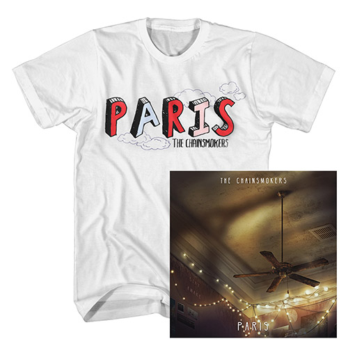 Paris Single Bundle*