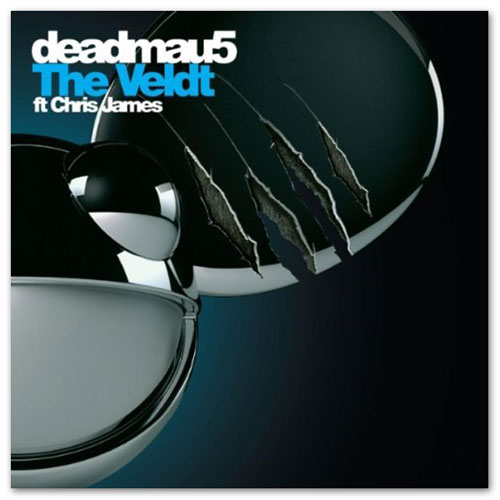 deadmau5 The Veldt Single ft Chris James Digital Download