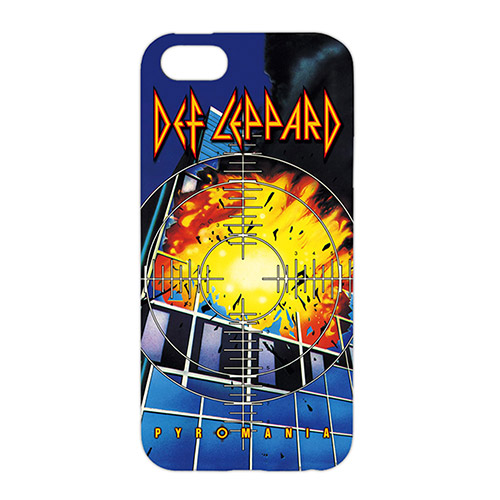 Pyromania iPhone 6 Case