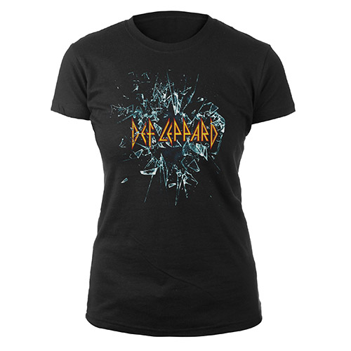 Self-Titled Album Ladies Tee