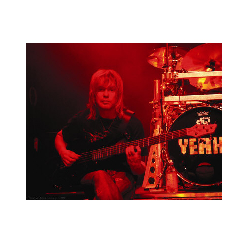 Rick Savage Photo Print