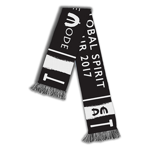 DM/Global Spirit Scarf