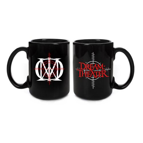Dream Theater Target Mug