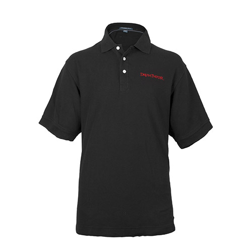 Embroidered Supersoft Polo