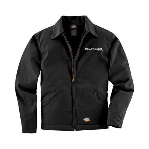 Dream Theater Dickies Work Jacket