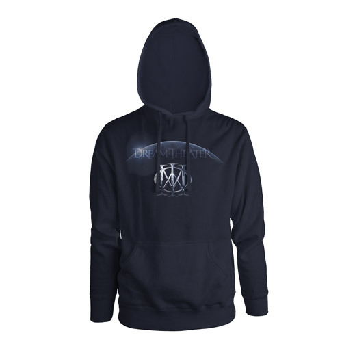 Dream Theater Eclipse Pullover Hoodie