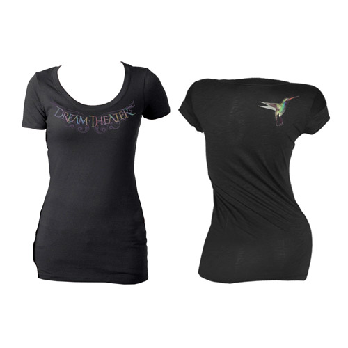 Dream Theater Hummingbird Tee