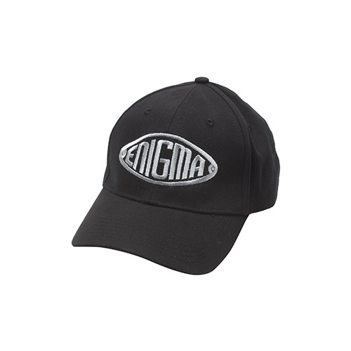 Embroidered Enigma Machine Hat