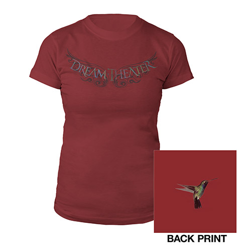 Women's Hummingbird Tee