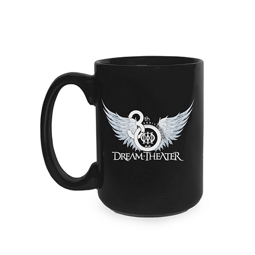 Limited Edition 30th Anniversary Wings Mug