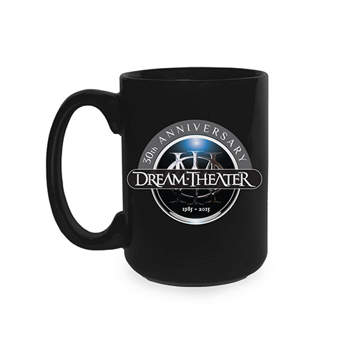 Limited Edition 30th Anniversary Badge Mug