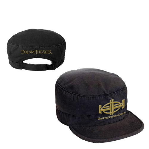 Dream Theater Great Northern Empire of the Americas Cap