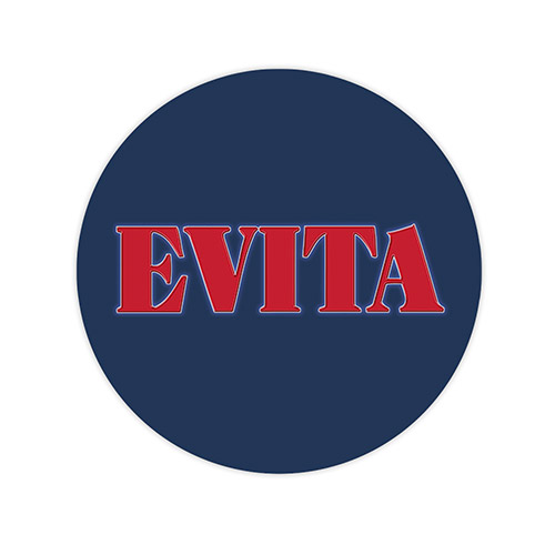 Evita Logo 2014 Badge