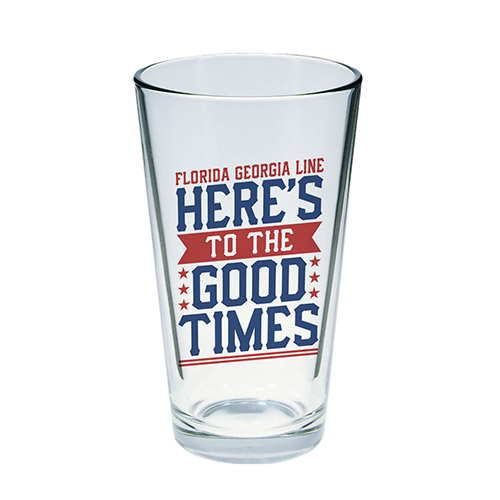 FGL Pint Glass