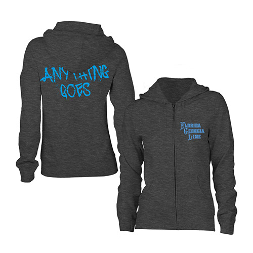 Anything Goes Women's Hoody
