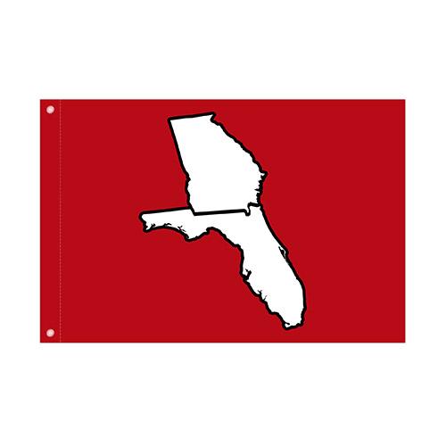 States Logo Flag