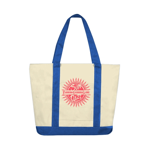 SunDaze Tote bag