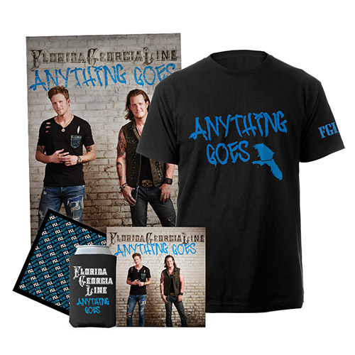 Ultimate Anything Goes Men's Bundle!