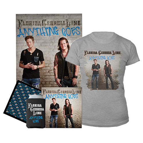 Ultimate Anything Goes Women's Bundle!