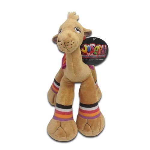 Joseph Cuddly Camel Toy
