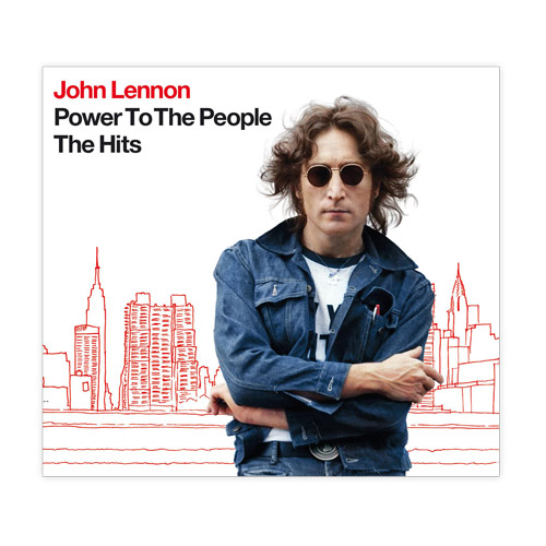 Power To The People:  The Hits (CD/DVD)