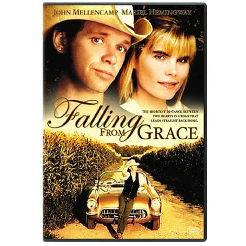 Falling From Grace DVD