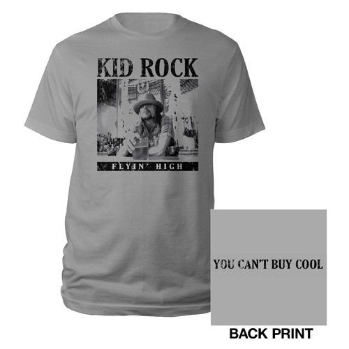 Kid Rock You Can't Buy Cool Tee