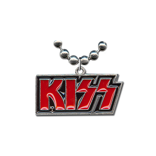 KISS Choker Chain