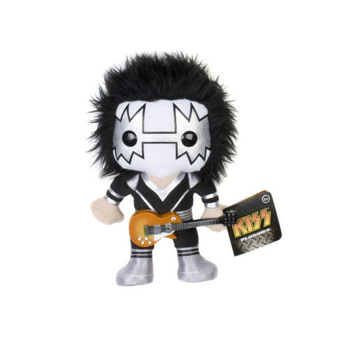 KISS Spaceman Plushie By Funko