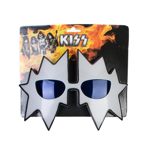 KISS Spaceman Sunglasses