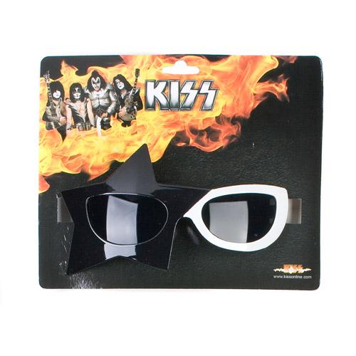 KISS Starchild Sunglasses
