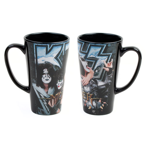KISS Monster Mug