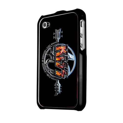 KISS 40th Anniversary iPhone 5 Case